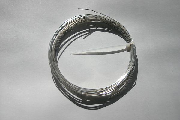 Silber blech silber draht kaufen 99 99 4n feinstsilber 0 for Silberdraht kaufen