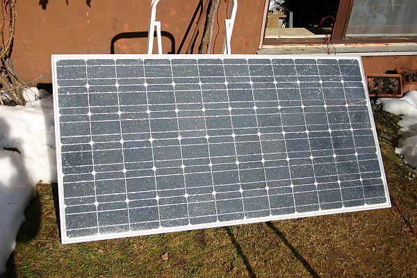 Solarpanele kaufen