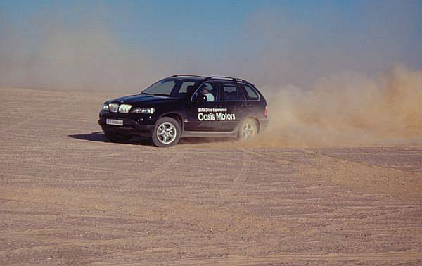 Such cars are the right ones for desert tours :-)))